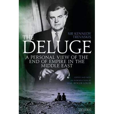 Endorsement For 'The Deluge' By Sir Kennedy Trevaskis