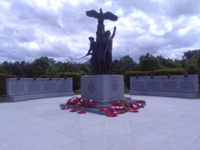 National Memorial Arboretum (Polish Memorial)