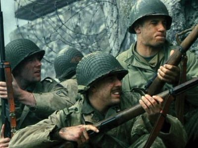 The Role Of Feature Films & The Second World War
